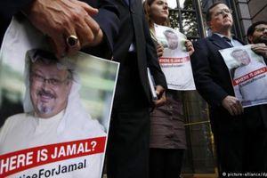 Mỹ trừng phạt quan chức Ả Rập Saudi vì vụ sát hại nhà báo