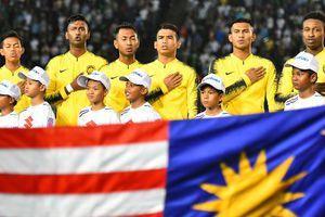 Đội trưởng Malaysia lớn tiếng dọa tuyển Việt Nam, tuyên bố đánh bại Thái Lan để vô địch