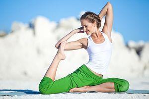 Lý do bạn nên tập yoga?