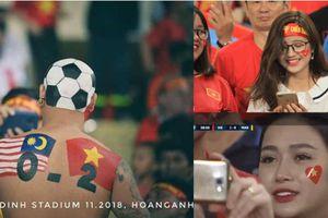 Gia Cát Dự đoán đúng Việt Nam thắng Malaysia 2-0, hai fan nữ quá xinh gây sốt