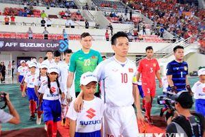 Lịch trực tiếp: Việt Nam quyết đấu Malaysia ở AFF Suzuki Cup