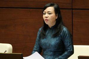 Bộ trưởng Y tế: Luật rượu bia cố gắng tiếp cận một cách hài hòa