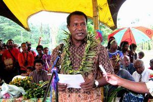 Papua New Guinea: Quan chức tỉnh cản trở Australia xây căn cứ quân sự