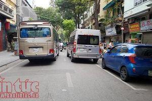 Bất cập vận tải khách liên tỉnh - Bài 2: Biến tướng tinh vi