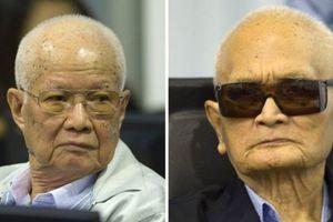 ECCC tuyên bố Khmer Đỏ phạm tội diệt chủng