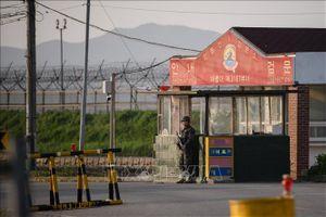 Triều Tiên trục xuất một công dân Mỹ