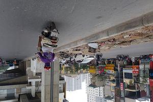 Trả lại cảnh quan đô thị gầm đường sắt trên cao Cát Linh – Hà Đông