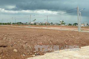 Xử lý nghiêm tổ chức, cá nhân để xảy ra sai phạm trong lĩnh vực đất đai tại Pleiku, Gia Lai