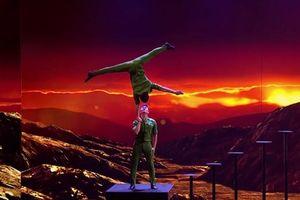 Hai nghệ sĩ Quốc Cơ, Quốc Nghiệp tự tin xác lập Kỷ lục Guinness mới