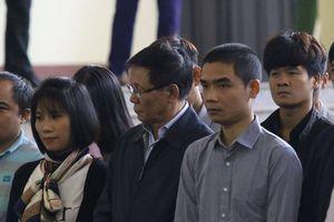 'Kẻ khóc người cười' trong vụ đánh bạc nghìn tỷ do ông Phan Văn Vĩnh 'bảo kê'