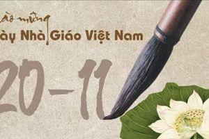 Nguồn gốc ngày 20/11 và tiết lộ về ngày Nhà giáo Việt Nam đầu tiên