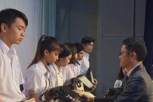 15 năm đồng hành cùng trẻ em nghèo hiếu học Đồng Nai