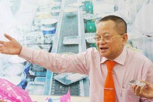 Xuất tôm đi Mỹ, 'vua tôm' Minh Phú thu hơn 35 tỷ mỗi ngày