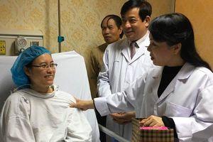 Từ chối điều trị ung thư để sinh con, bác sĩ trẻ BV Bạch Mai qua đời ở tuổi 33