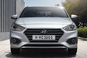 Mẫu xe Hyundai nào 'ăn khách' nhất tại Việt Nam?