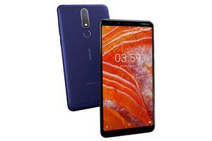 Nokia ra mắt smartphone camera kép, chạy Android One, giá 'mềm' ở Việt Nam