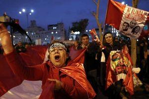 Cải cách tư pháp thắp hi vọng cho cuộc chiến chống tham nhũng