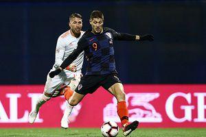 Croatia hồi sinh kỳ diệu, chờ trận 'sinh tử' với tuyển Anh