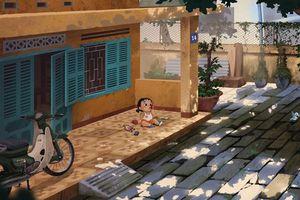 Phim hoạt hình Việt thua đau trên sân nhà