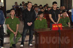 Hỗn chiến tại quán karaoke, 7 trai làng cùng nhau vào tù