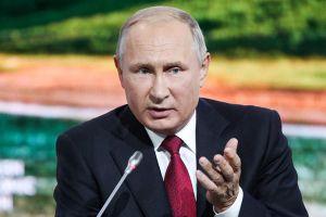 Tổng thống Nga Putin tham dự hội nghị thượng đỉnh Nga - ASEAN