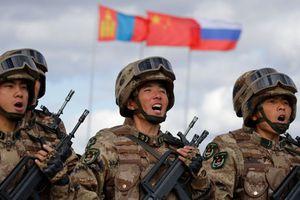 Mỹ cảnh giác sức mạnh Trung Quốc ở Ấn Độ - Thái Bình Dương