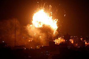Hamas tiếp tục gây chia rẽ chính trị ở Israel