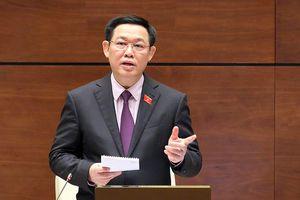 Phó Thủ tướng: Sửa Luật đầu tư công, không 'đẻ' ra thủ tục mới