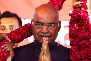Tổng thống Ấn Độ Ram Nath Kovind thăm cấp Nhà nước tới Việt Nam