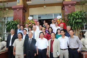 Hội ngộ Kỷ lục gia Việt Nam lần thứ 36: Tập hợp các kỷ lục gia tiêu biểu của miền Bắc