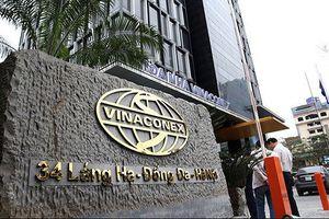 4 nhà đầu tư đăng ký mua cổ phần Vinaconex của SCIC