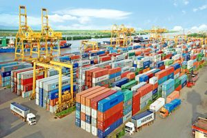10 tháng, giao dịch thương mại Việt Nam - châu Á đạt gần 265 tỷ USD