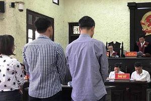 Nam Định: Nguyên kế toán trưởng công ty đường sắt lĩnh án chung thân