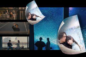 Phim điện ảnh 'Yuki no hana' tung trailer đẹp đến nao lòng