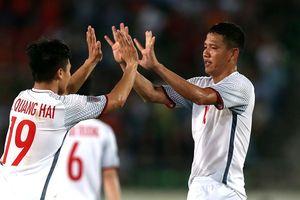 8 người hùng đầu tiên của AFF Cup 2018: Gọi tên Anh Đức!
