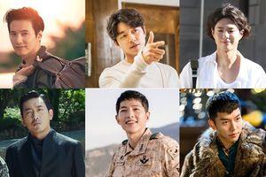 Được giao vai nam chính trong dự án phim 'hot', những ngôi sao Hàn Quốc này đã thẳng thừng từ chối