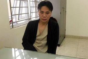 Ca sĩ Châu Việt Cường bị khởi tố về tội giết người sau khi nhét 33 nhánh tỏi khiến cô gái xinh đẹp tử vong