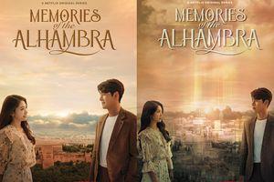 Đây là cách xem phim 'Memories Of The Alhambra' của Hyun Bin và Park Shin Hye nhanh nhất với chất lượng tốt nhất