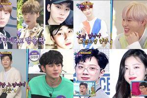 Wanna One giống loạt nghệ sĩ nổi tiếng, Hwang Minhyun - Ha Sung Woon bị nhầm thành Park Seo Joon và Taemin