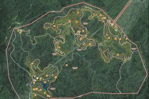 'Siêu dự án' trên đỉnh Bạch Mã: Có thể không xây cáp treo
