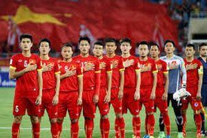 AFF CUP 2018: Đội tuyển Việt Nam quyết giữ chuỗi bất bại trên sân Mỹ Đình
