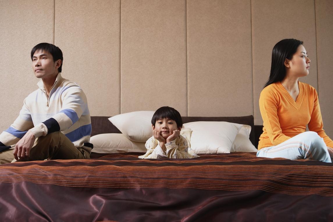 Thực hiện thí điểm Bộ tiêu chí ứng xử trong gia đình: Vợ chồng phải chung thủy