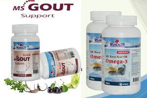 Công ty dược phẩm Sao Mai bị thu hồi 2 giấy xác nhận công bố sản phẩm