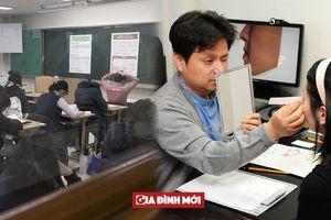 Học sinh Hàn Quốc 'tự thưởng' sau kỳ thi Đại học bằng cách phẫu thuật thẩm mỹ