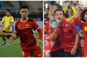 Áp lực trước 'giờ G' - Tiền vệ Quang Hải: 'Trước khán giả nhà, Việt Nam buộc phải thắng Malaysia'