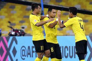Trước giờ bóng lăn - Đội trưởng Malaysia phát ngôn gây sốc: 'Việt Nam không phải vấn đề. Chúng tôi có thể đánh bại mọi đội bóng'