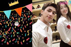 Hành động bất ngờ của bạn trai tin đồn Bình An vào ngày sinh nhật của Á hậu Bùi Phương Nga