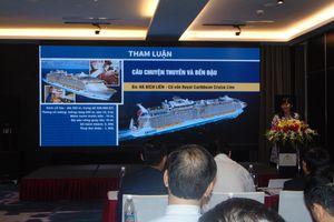 Đà Nẵng: Tổ chức hội nghị quốc tế về phát triển du lịch tàu biển