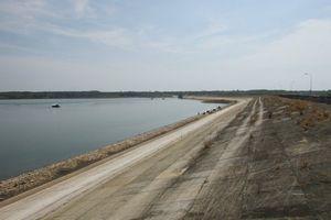 Bà Rịa – Vũng Tàu: Ban hành Quy trình vận hành điều tiết đập dâng Sông Ray