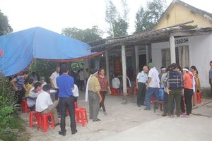 Hà Tĩnh: Khởi tố hình sự vụ tai nạn lao lao động làm 4 người tử vong
